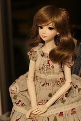 IMG_8229 (Emma Wolf) Tags: doll bjd customblythe obitsucustom classydoll dimdolllarina mystickids zinnadollmore