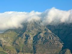 Cape Town. (lesphotosdedaniel) Tags: africa canon table town head south lions cape montain montains montagnes