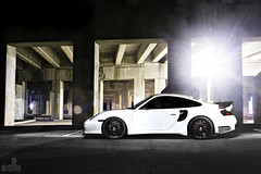 Mike's wrapped and built 911 Turbo (996) (dkfx photography) Tags: ohio white canon kentucky cincinnati 911 wrapped turbo porsche wifi gt2 911turbo whitecars porsche911turbo 35l vinylwrap dkfx dkfxphotography vinylwrapped paintisdead dreamwraps dreamwrapsusa