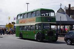IMGP3504 (Steve Guess) Tags: uk england bus bristol southern vectis dorset gb poole ld lodekka