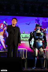 Jiraiya e Jiban no Anime Friends 2016 (patollino) Tags: jiraiya e jiban no anime friends 2016 tokusatsu