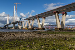 Forth Crossing_073016030 (Jistfoties) Tags: forthbridges forth bridge pictorialrecord civilengineering southqueensferry northqueensferry riverforth