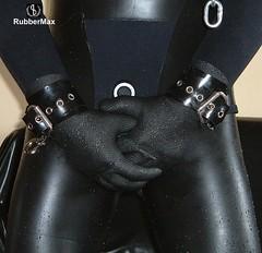 805 08 (rubbermax) Tags: rubber wetsuit neoprene