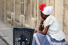 Lady Madonna (emerge13) Tags: people streets cuba saariysqualitypictures lahabanaviejacuba