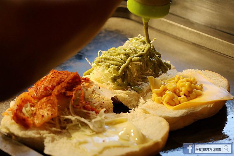 迪司沙威瑪DCShawarma士林夜市美食23
