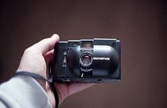 Olympus XA (LandoFromParis) Tags: canon fd f1 50mm 14 chromenose 135 35mm analogue analog argentique film fujifilm fuji natura 1600 olympus xa zuiko 28 24x36