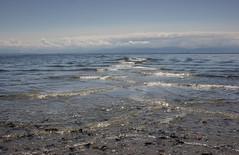 zig zag (sue921) Tags: beach waves zigzag sunshinecoast davisbay