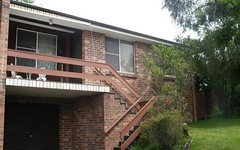 Unit 1,21 Robsons Road, Keiraville NSW