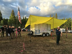 20160629-FS-UNK-0015 (USDAgov) Tags: fire wildfire arizona grandcanyon weather briefing pointimperial az us