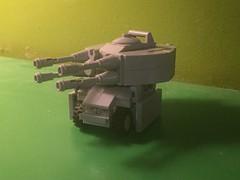 -Drone- (seangalvin14) Tags: war lego future drone