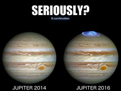 Seriously? (ipressthis) Tags: sun moon plane truth flat god earth space yang dome reality bible jupiter curve yinyang yin universe hoax curvature 2014 flatearth 2016 nocurve