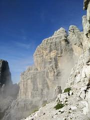 IMG_20160804_093030 (Pizzocolazz) Tags: brenta bocchettealte bocchettecentrali ferrate montagna mountains alpi