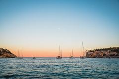 Mallorca (pablofalv) Tags: 2016 amigos islasbaleares mallorca vacaciones calvi illesbalears espaa es cala portals vells sol baleares islas julio
