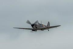 Supermarine 329 Spitfire Mk2A (Manx John) Tags: royalairforcesupermarine329spitfiremk2ap7350ebgcnc riat fairford royalinternationalairtattoo royalairforcesupermarine329spitfiremk2ap7350ebgcncbaf14