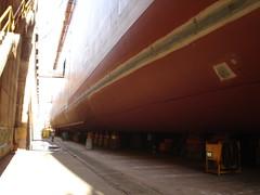 DSC00652 (stage3systems) Tags: shipbuilding dsme teekay rasgas