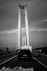 Hga Kusten Bridge (Mathias-A Photography) Tags: bw bridge sigma 1770mm nikond300
