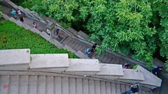 Zakmardija stairs to Uptown Zagreb (Miroslav Vajdi) Tags: zagreb croatia cityscape m1r0slavv travel adventure trip tourist vacation travelphotography instatravel city europe beautifullnature cleannature greatnature wallpaper   vip  i      zakmardija stairs