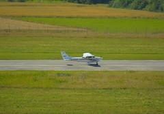D-EDDV - Cessna 172-S Skyhawk SP (Digi-Joerg) Tags: 19072016 internationalerverkehrsflughafen hannoverlangenhagen haj aerowestgmbh cessna172s ersterflugnichtbekannt braunschweigwolfsburg d germany