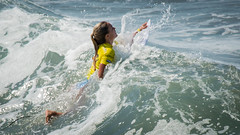 Felicity Palmateer.....     2016 SupergirlPro (Schoonmaker III) Tags: felicitypalmateer oceansideca pacificcoast prosurfer supergirlpro surfing wsl womensprosurfing surf surfergirl surferchick supergirlprojam surfboard
