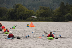 Scottish National Open Water Swimming Championships 2016 (scottishswim) Tags: scottishswimming openwater lochvenachar scottish national championships