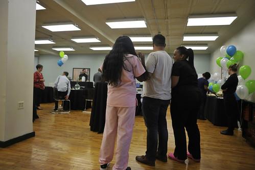 Brooklyn Liver Institute Ribbon Cutting - August 9th, 2016