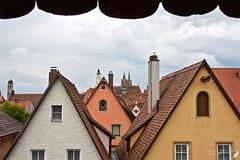 (#3.101) Rothenburg ob der Tauber (unicorn 81) Tags: sigma18200mmf3563dcos rothenburgobdertauber bayern mittelfranken bavaria germany deutschland rothenburg sehenswrdigkeit wahrzeichen szene attraktion historisch architektur architekture haus huser mittelalterlich mittelalterliche geschichtlich historische historischer historisches stadt stdtchen gebude besichtigung sehenswrdigkeiten stadtbesichtigung romantisch romantische jahrhundertealt uralt wunderschn reise reisen tour europa landschaft landschaftsbild rothenburgodtauber schn medieval romantic beautiful