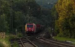 1437_2016_07_08_Baunatal_Guntershausen_DB_185_208_mit_gem_Gterzug_EZ_50844_Hagen_Vorhalle_Vof_-_Eisenach_Gbf (ruhrpott.sprinter) Tags: ruhrpott sprinter geutschland germany nrw ruhrgebiet gelsenkirchen lokomotive locomotives eisenbahn railroad zug train rail reisezug passenger gter cargo freight fret diesel ellok hessen inselbahnhof guntershausen bebra boxxboxxpress db cantus hebhlbahn mrcedispolok prontorail rbk sbbc spagspitzke txltxlogistik wwwdispolokcom xrail 101 114 115 146 120 51 152 155 182 185 193 427 428429 482 628928 946 makde27001251 es64u2 es64f4 pbz ic re outdoor logo graffiti natur