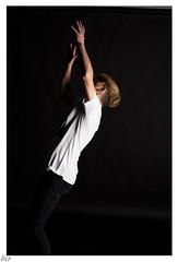 Rise above (plainematthew) Tags: flying rise fly jump tshirt border frame watermark nikon d7100 studio softbox 50mm