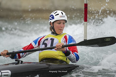 LY-BO-16-SAT-2014 (Chris Worrall) Tags: 2016 britishopen canoeing chris chrisworrall competition competitor copyrightchrisworrall dramatic exciting photographychrisworrall power slalom speed watersport action leevalley sport theenglishcraftsman worrall
