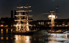 Sail Greenwich (CdL Creative) Tags: 70d canon cdlcreative eos england greenwich london riverthames se10 sailgreenwich barges geo:lat=514865 geo:lon=00089 geotagged tallships unitedkingdom gb