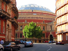 Royal Albert Hall, London 2016 (Dave_Johnson) Tags: london kensington southkensington royalalberthall alberthall princealbert albert hall bbcproms proms lastnightoftheproms