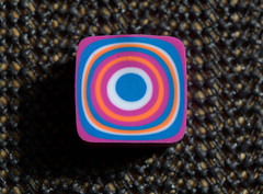Colour Square (Tony Worrall) Tags: color colourful colours collection crazy cool rubber small hue rainbow misc new glow circles groovy nice shapes shape shaped thing item pattern geometric blocks wavy