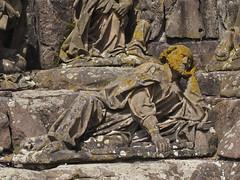 Sleep (1elf12) Tags: badenbaden germany deutschland lberggruppe seufzerallee schlaf sleep stein stone statue figur