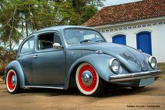 Preciosidade (Rafael Arrud@) Tags: fusca auto paraty paratyemfoco hdr photoshop acr art cor collor photomatrix rafaelarruda arruda arrudafotografia brasil brazil