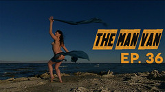 The Nature of Progress, Ep. 36 The Man Van (Mondomac) Tags: comedywebseries comedytvshow comedydirectors actor director filmmaking bts behindthescenes docuseries reality hollywood van dodgeram blackvan cinematography cinematographer lighting movies funny satire acting losangeles model eyes fashion style hair day sun sky street streetphotography woodpaneling shagcarpet shagalicious fun pretty beauty redhead face portrait nature braless topless dance dancing sunset lanscape saltonsea water sea green