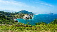 DSC_3131-2 (sergeysemendyaev) Tags: 2016           rio brazil riodejaneiro ocean water waves view scenery landscape beach sand outdoor