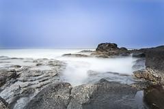 Bocaina Channel (Jigsaw-Photography-UK) Tags: longexposure rocks lanzarote leefilters bigstopper jigsawphotography