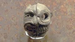 Tlatilco Mask