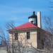 Split Rock Lighthouse Building