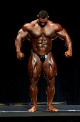 Roelly Winklaar, Arnold Classic pre-judging (HardieBoys) Tags: arnold australia melbourne victoria bodybuilding bodybuilder culturismo culturista bodybuildingarnold