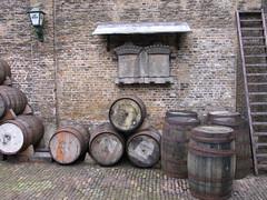 Jenevermuseum Schiedam