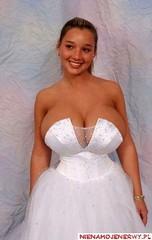 Dekolt (nienamojenerwy) Tags: lub dekolt suknia biust