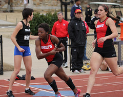 Rhodes Track&Field Invitational Day 2 (Rhodes College) Tags: field race athletics track rhodes invitational