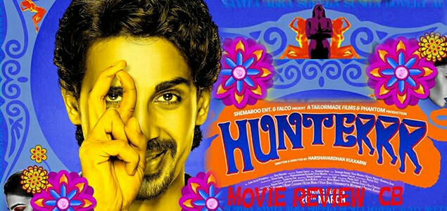 HUNTERRR Movie review - #GulshanDevaiah, #Hunterrr, #HunterrrMovieReview, #RadhikaApte - cinemababu