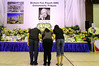 Singapore Football Family Pays Respect to MR LEE KUAN YEW