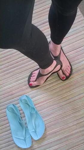 8982415b023 Crocs sexi flip sandals - a photo on Flickriver
