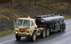 Dragoon Ride 6 (Edmir Dizdarevic) Tags: army us ride military hummer h1