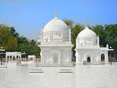 Dargah-e-Hakimi (Burhanpur, Inde) (dalbera) Tags: india spirituality inde marbre islamicart madhyapradesh spiritualité mausolée bohra dalbera burhanpur artislamique dargahehakimi sectechiite