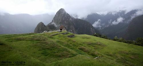 La Nariz del Inka - Peru