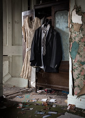 Mr. & Mrs. (Dr_Fu_Manchu) Tags: wedding house abandoned home nikon dress farm kentucky urbandecay country suit d750 louisville wardrobe nikkor derelict abandonment ruraldecay decaying urbanexploring louisvillekentucky 24120mm urbanexplore johnjmillerphotography